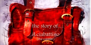 The story of iL Ciabattino, Docklands